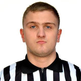 Чайкин Егор