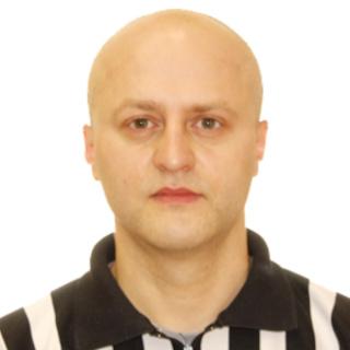 Кудряшов Андрей