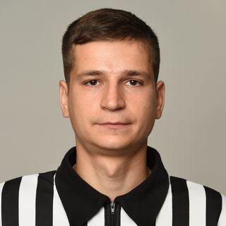 Комаров Александр