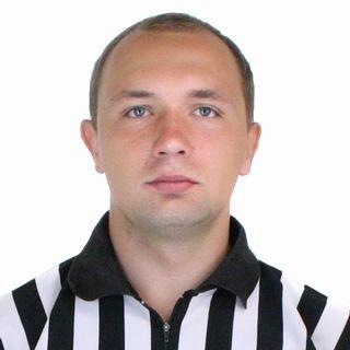 Барышев Алексей