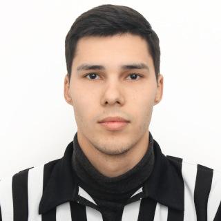 Карякин Дмитрий