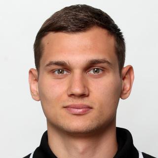 Матвеев Кирилл