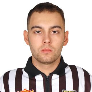 Пушкарёв Данил
