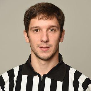 Мельников Андрей