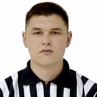 Угрюмов Максим