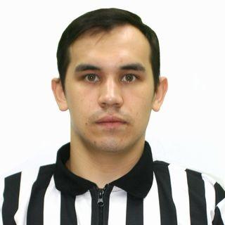 Салиев Дамир
