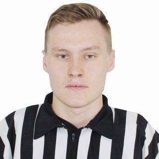 Вихорев Николай