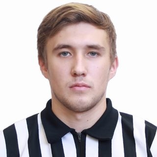 Севрюгин Егор