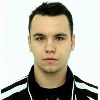 Новиков Савелий