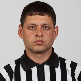 Косарезов Константин