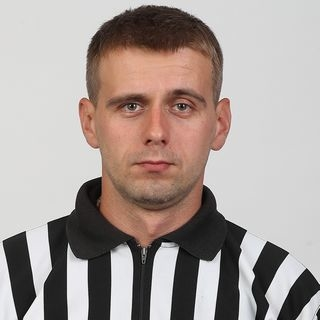 Коршак Степан