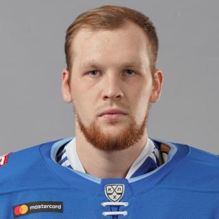 Никита Бояркин