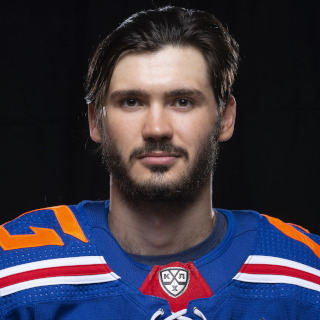 Кирилл Марченко