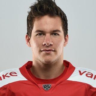 Players - Latta Michael   Kontinental Hockey League (KHL) c783cb311