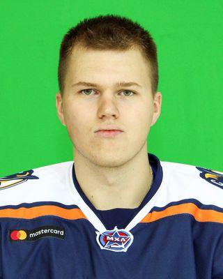 Михалёв Игорь