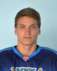 Белохонов Дмитрий