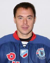 Олег Шафаренко