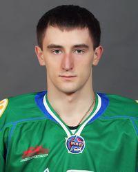 Anton Slepyshev - Photo Courtesy of mhl.khl.ru