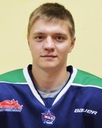 Рогалёв Иван