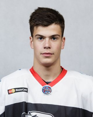 OHL: Nikita Okhotyuk Scores OT Winner As 67's Edge Firebirds