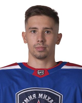 Петров Глеб
