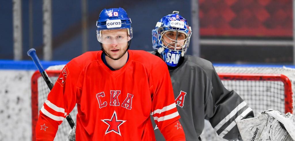 Евгений Кетов: Я не думаю, что что-то новое появится в игре ЦСКА