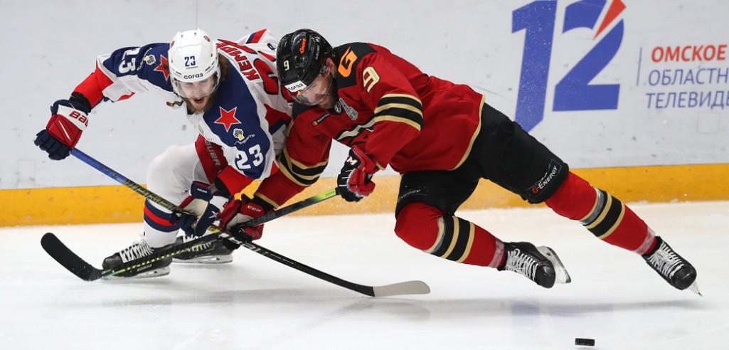 Ждать ли вновь результативного хоккея Превью пятого матча финала