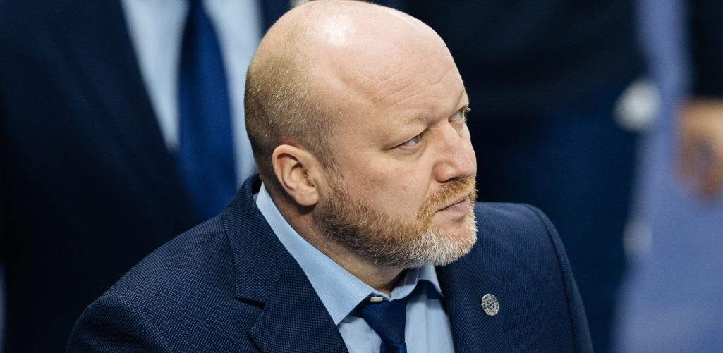 Сегодня Сибири не хватило лидеров на льду. Цитаты дня