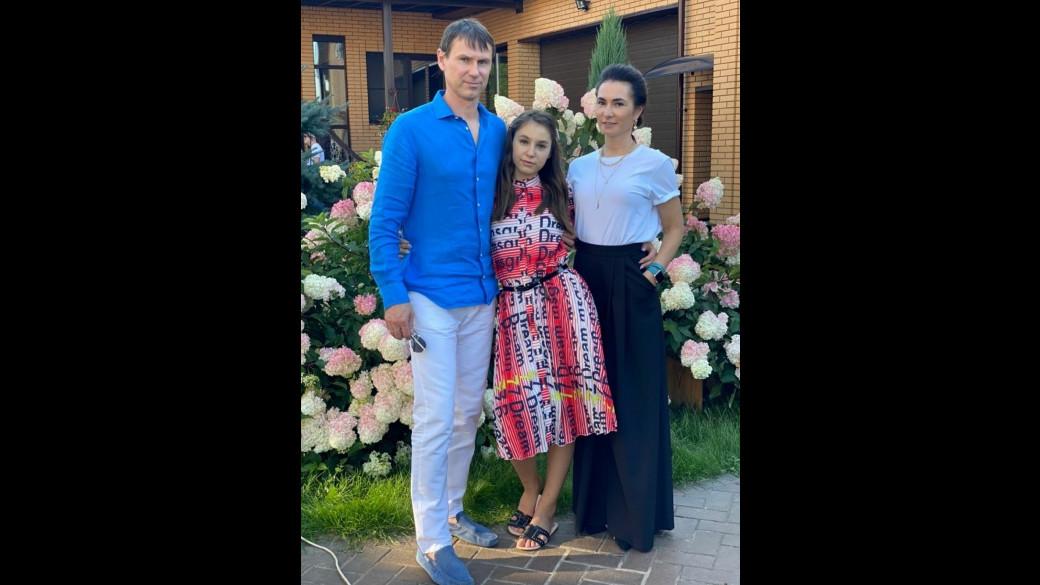 Егор Титов: «Рано или поздно я снова возьму в руки клюшку»