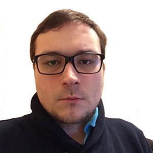 Николай Чегорский