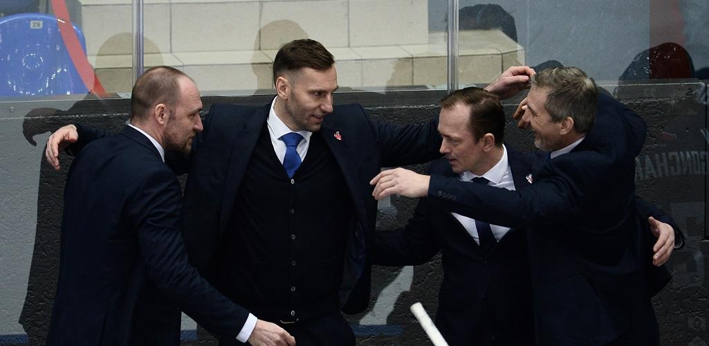 Дэвид Немировски продлил контракт с Торпедо