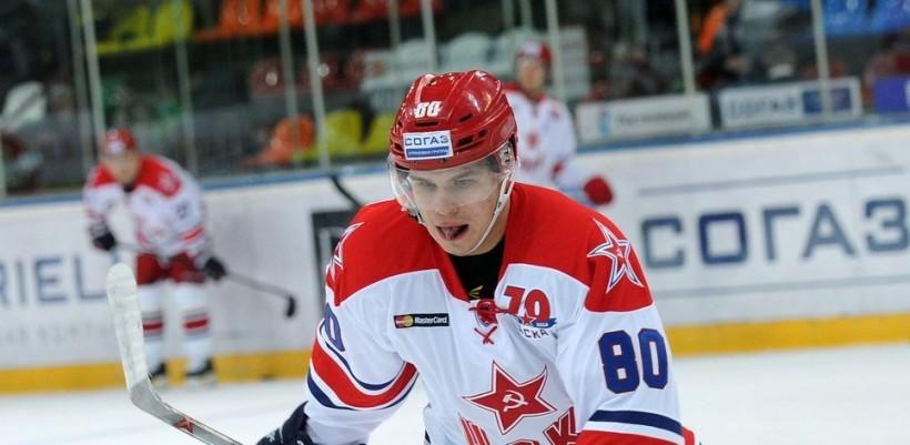 Квартальнов и Кравец пропустят по одной игре : News : Kontinental Hockey League (KHL)