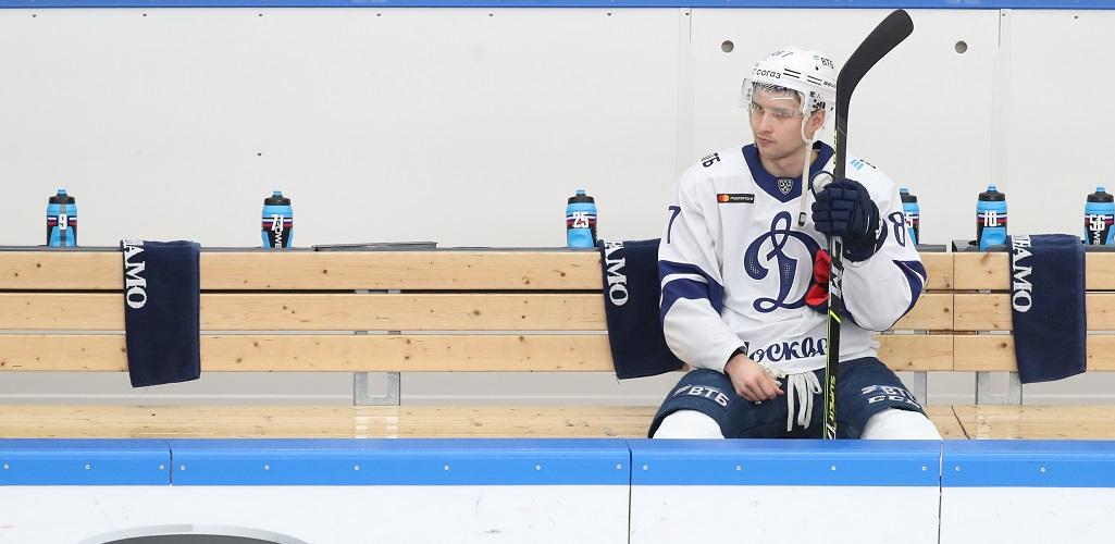 Вадим Шипачёв  самый результативный игрок 2020 года