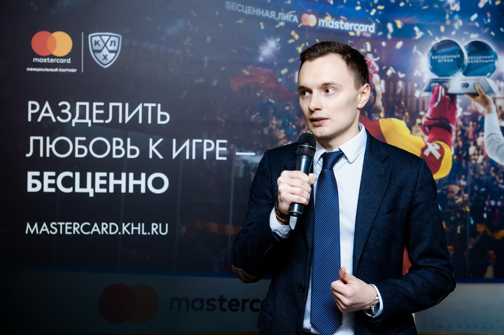 Тимофей Решетилов