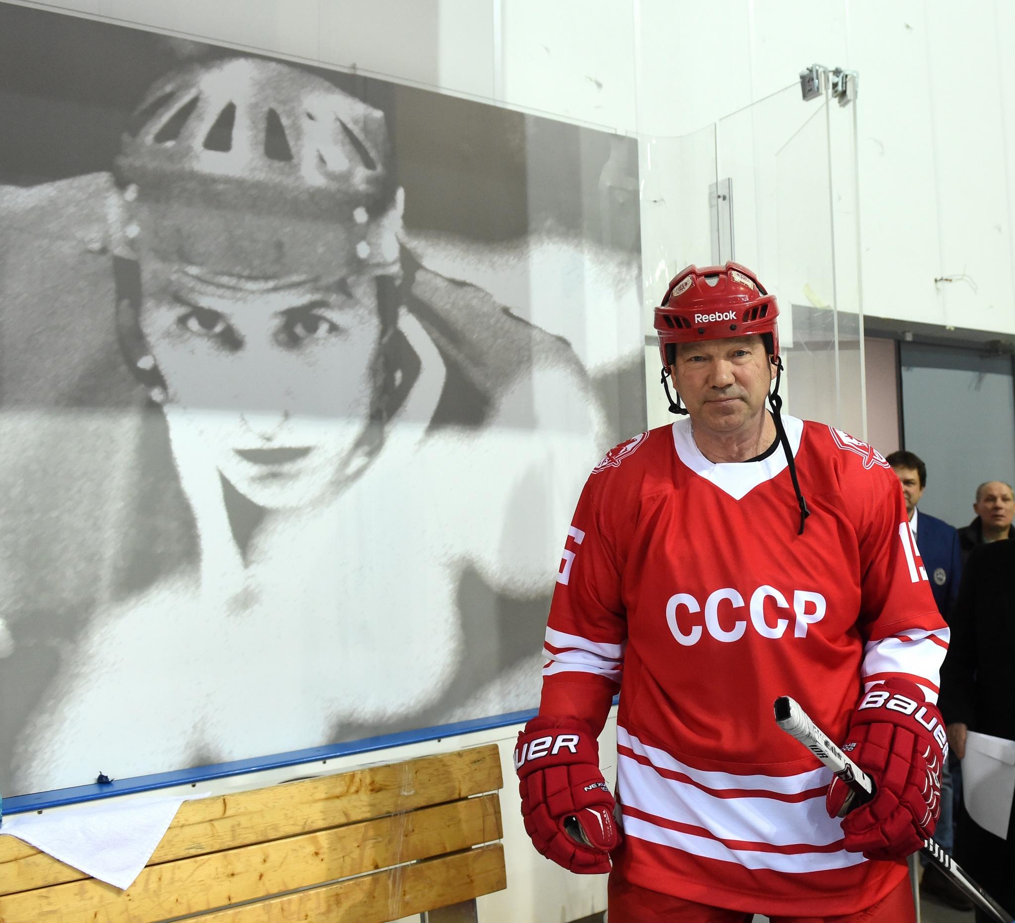 Виктор Шалимов. Фото: Владимир Беззубов