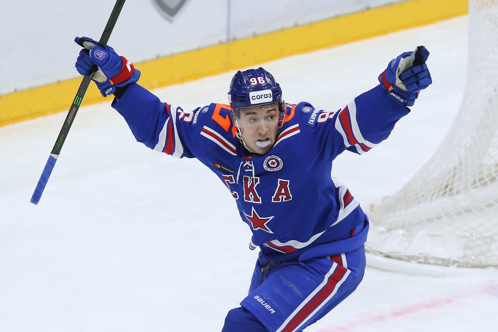 Андрей Кузьменко. Фото: Илья Смирнов