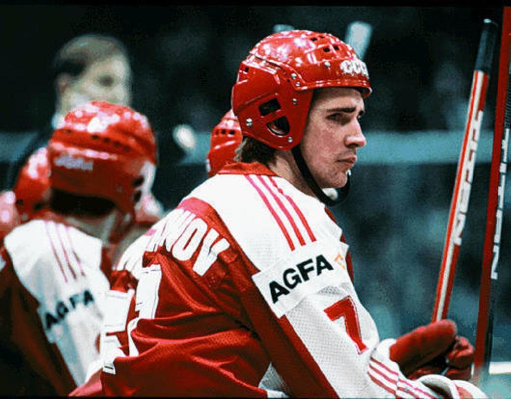 Канаду начали покорять с Запада Суперсерия. Канада WHL — Россия U20 — 2:3 ОТ (1:1, 0:0, 1:1, 0:1)
