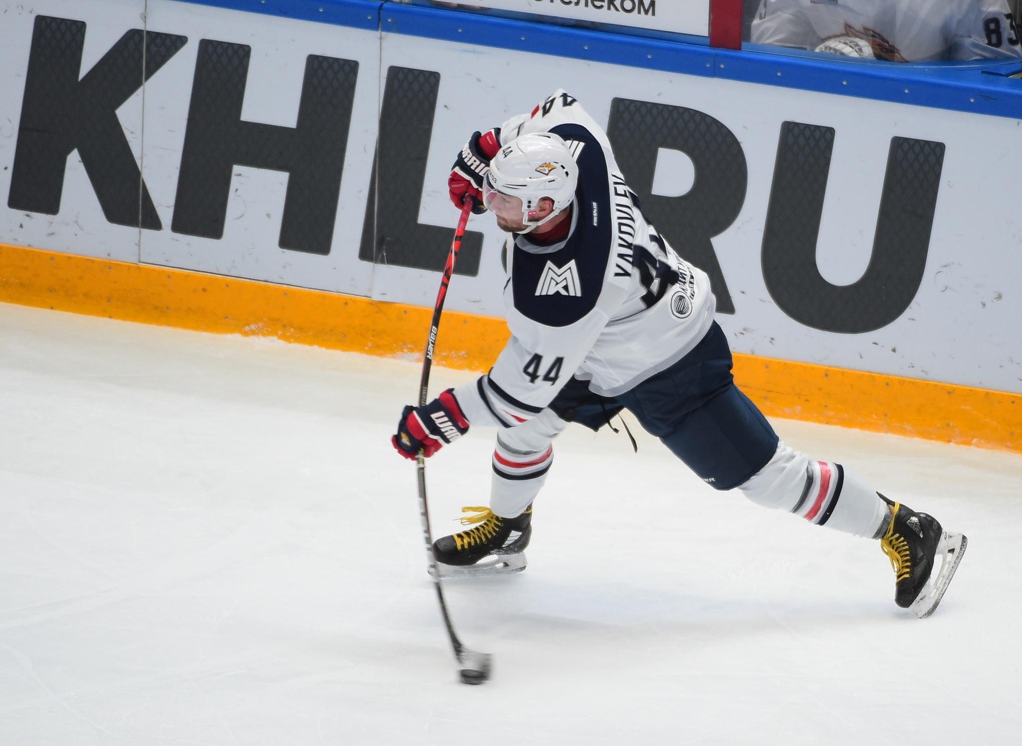 Егор Яковлев. Фото: Марат Акимжанов
