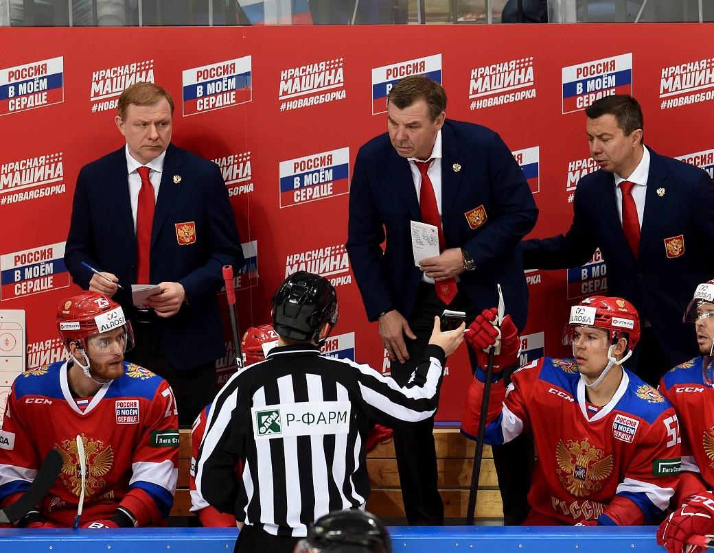 Защитник сборной РФ продолжит лечение в российской столице ирискует пропустить Олимпиаду