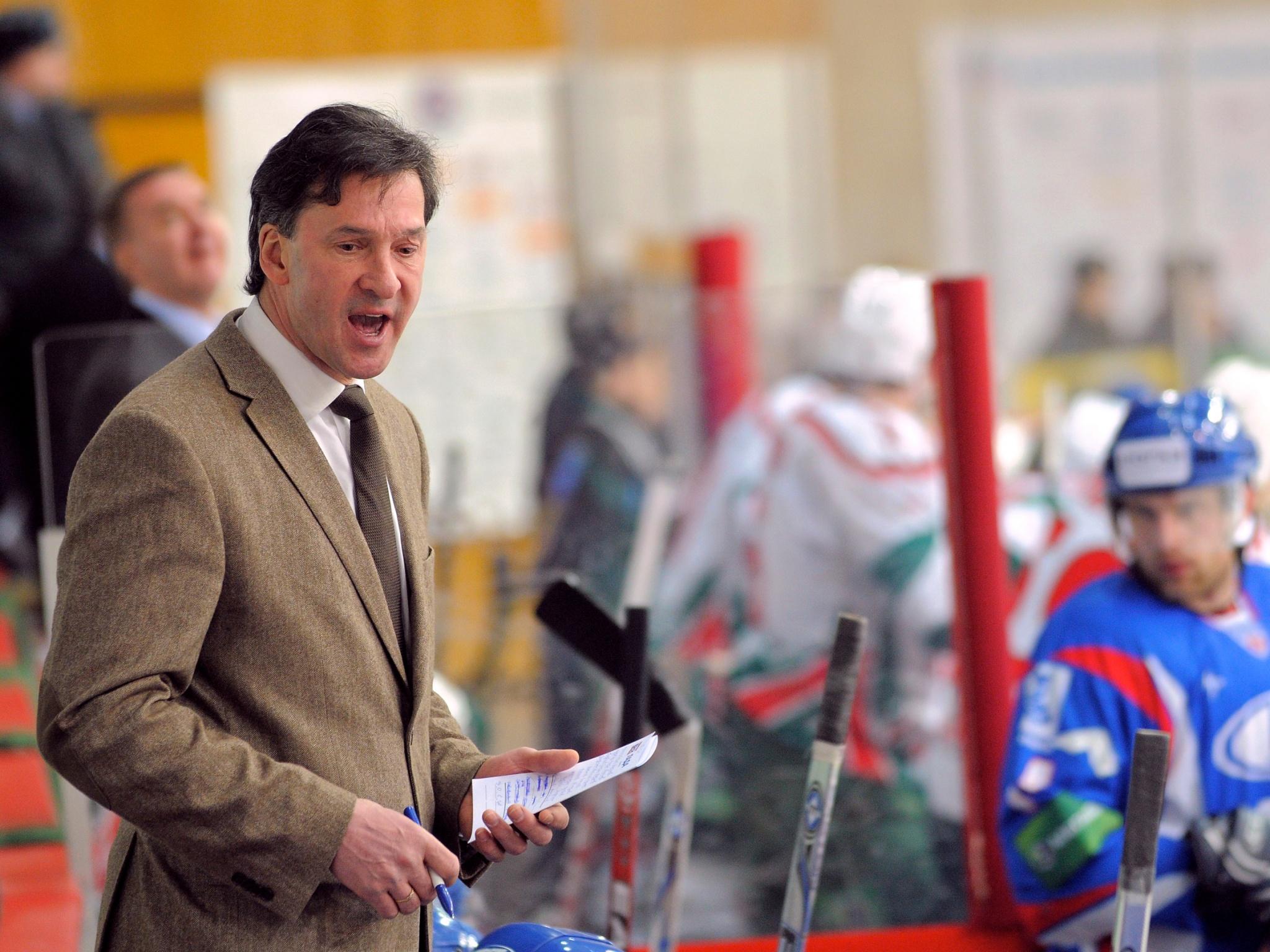 Сергей Светлов. Фото: Юрий Михайлин