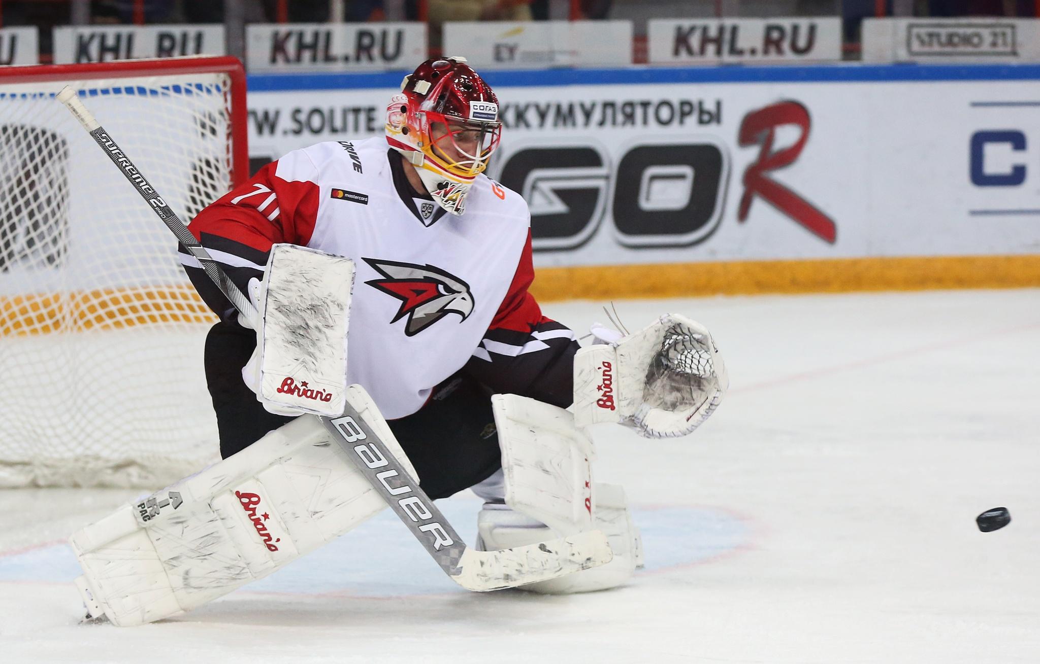 Иван Налимов. Фото: Дмитрий Кулинич