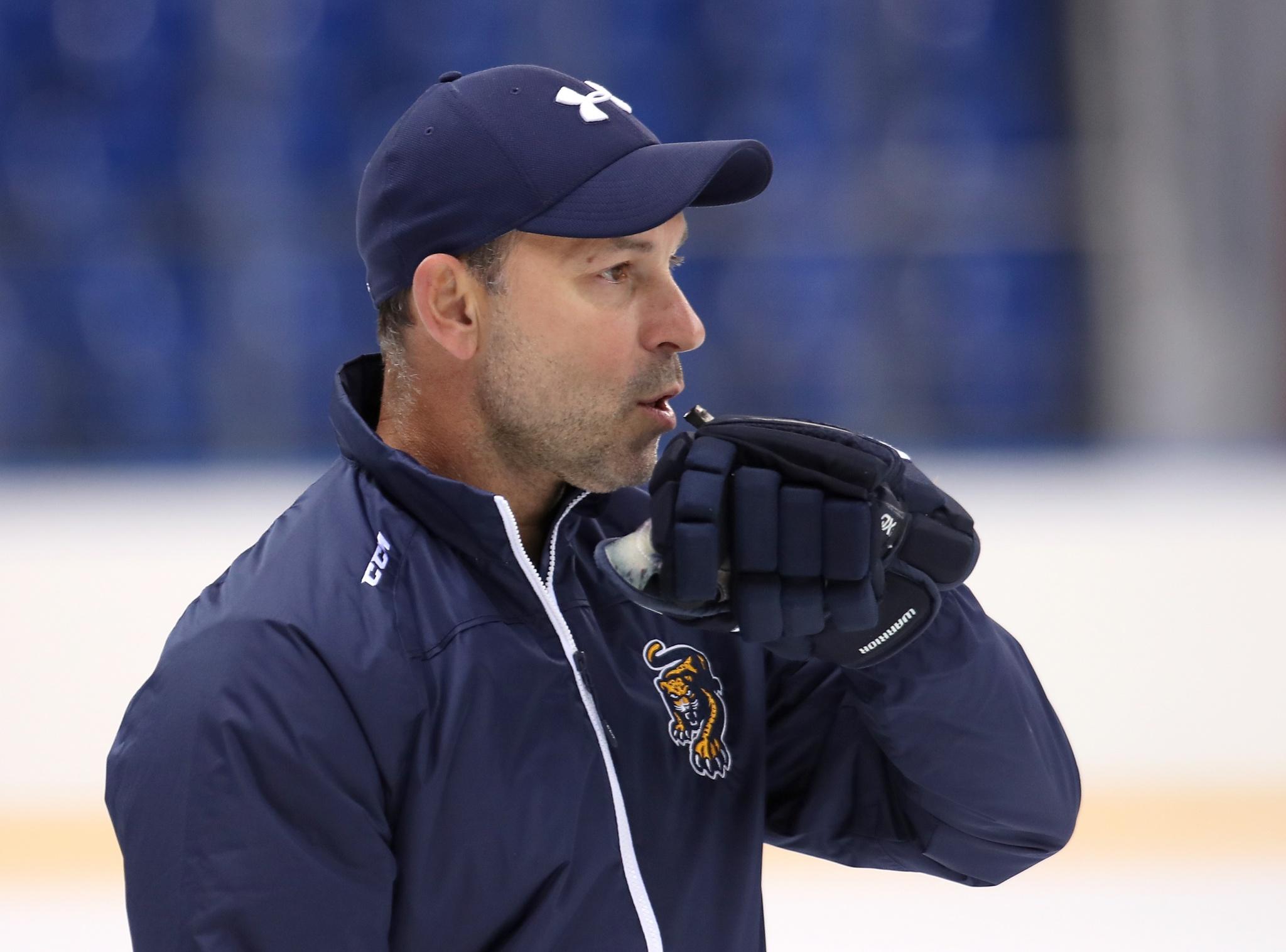 Сергей Зубов. Фото: Владимир Беззубов