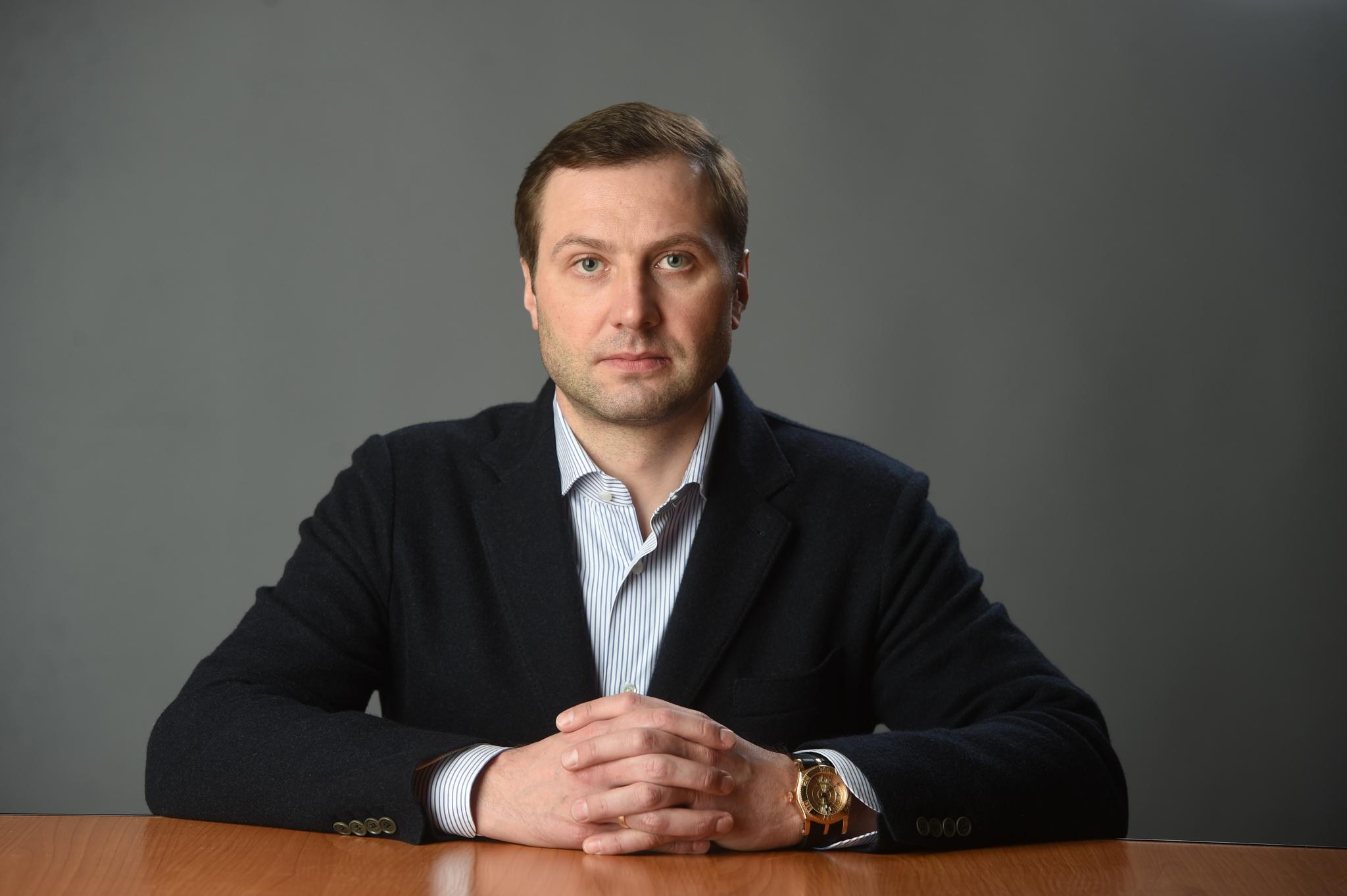 Алексей Морозов. Фото: Юрий Кузьмин