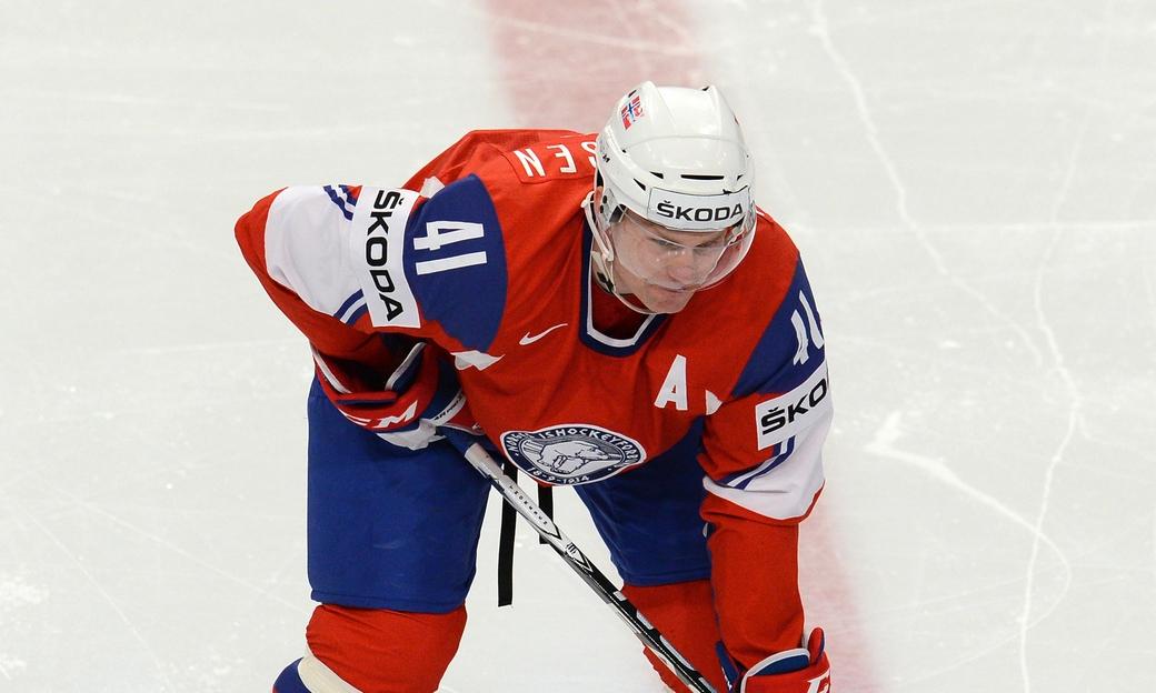 Русские хоккеисты проиграли словакам стартовый матч наОлимпиаде