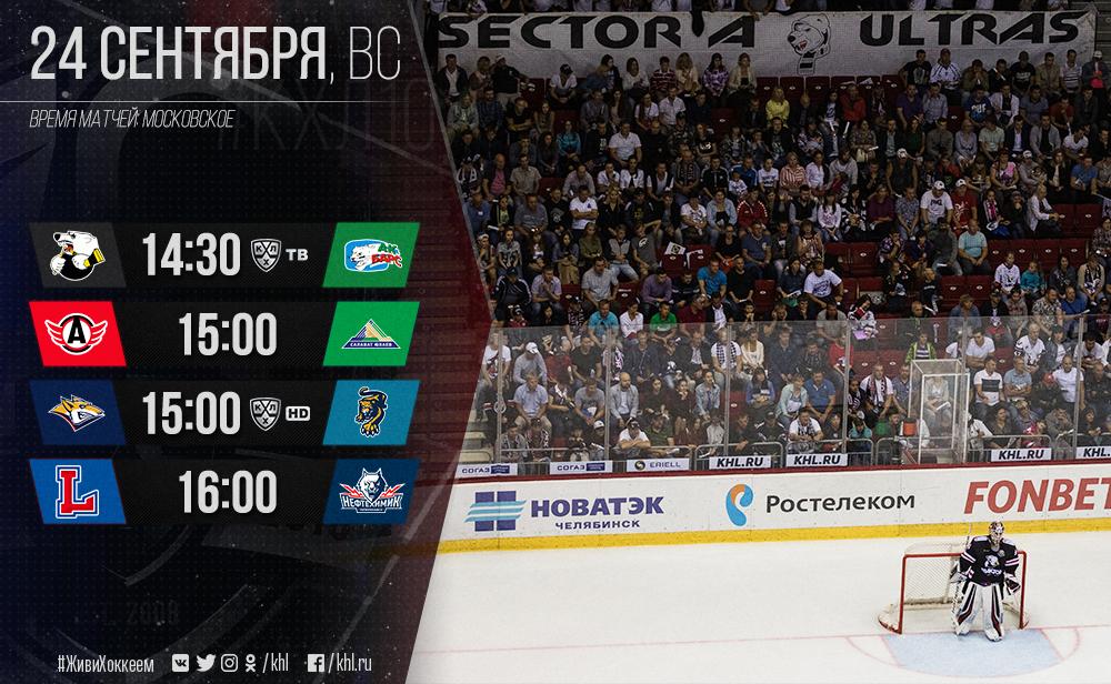 «Трактор» прервал четырехматчевую проигрышную серию, обыграв «АкБарс» вматче КХЛ