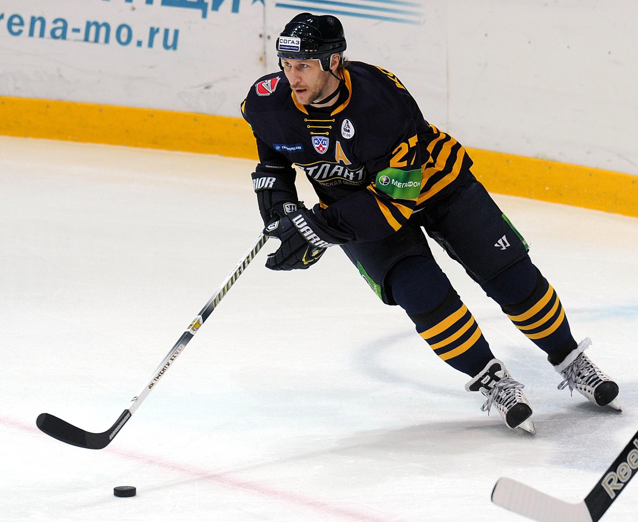 Алексей Ковалев. Фото: Юрий Кузьмин