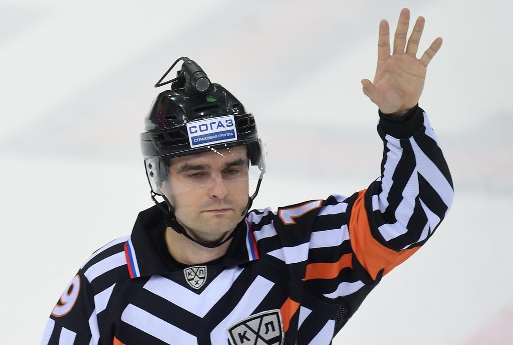 Максим Сидоренко