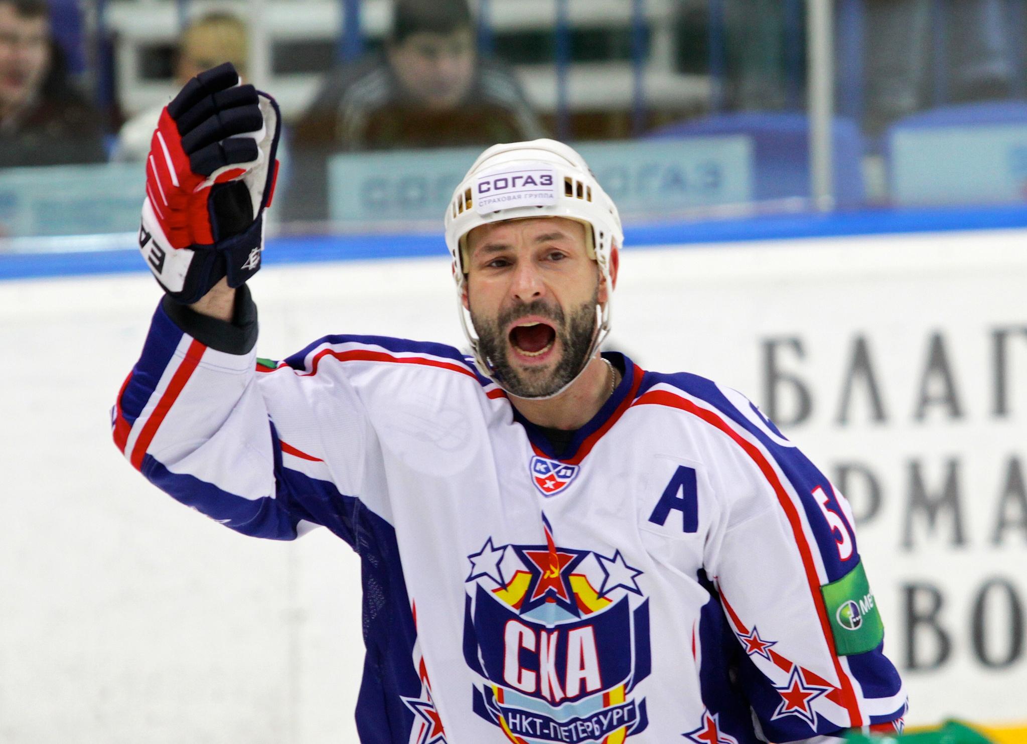 Сергей Зубов. Фото: Юлия Дмитриева