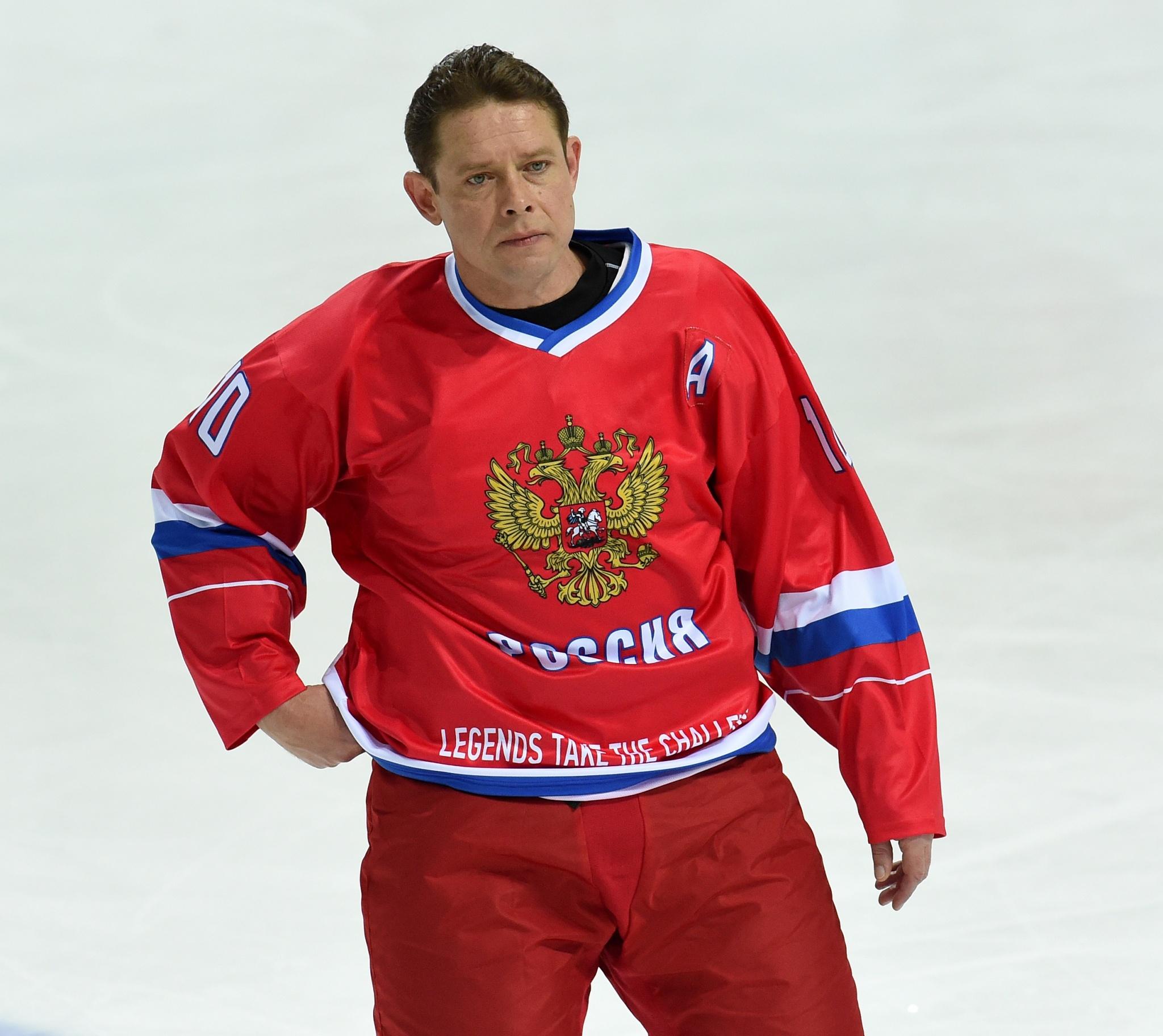 Павел Буре. Фото: Владимир Беззубов