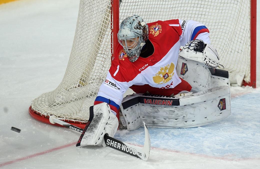 Молодежная сборная РФ похоккею проиграла Канаде начемпионате мира